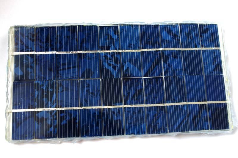 Солнечная батарея своими руками: делаем солнечную батарею в домашних условиях