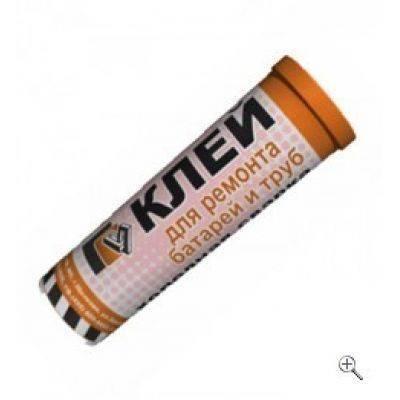 Mastix - клей для батарей и труб