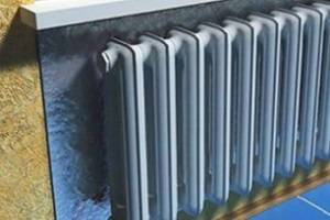 Декоративные экраны на радиаторы отопления: варианты оформления