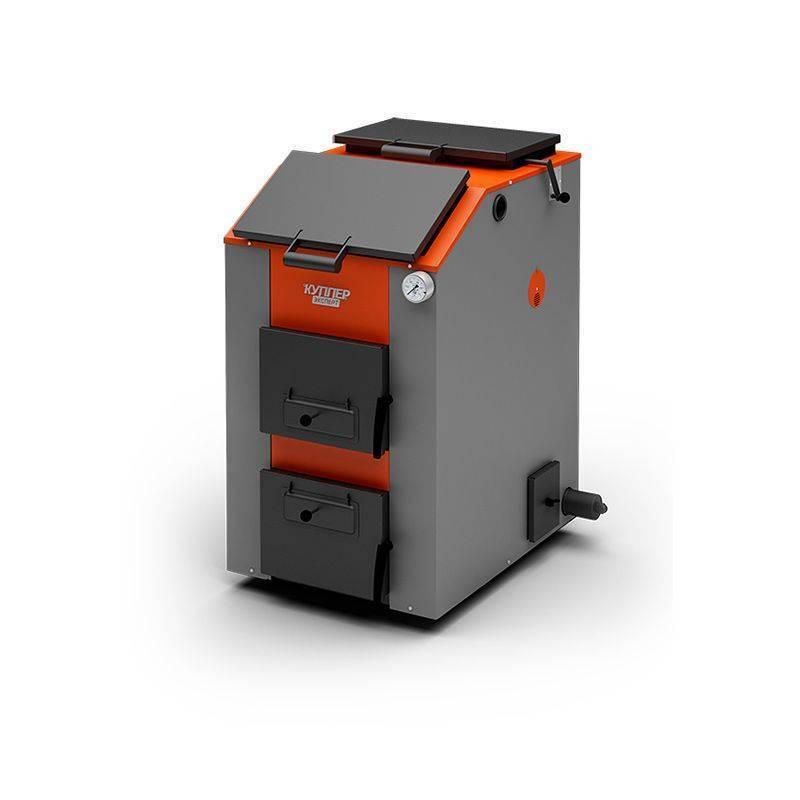 Котлы отопления для частного дома на дровах и электричестве: комбинированный отопительный электро-дровяной вариант