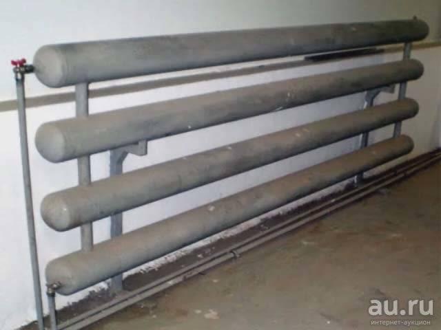 Батарея отопления из труб своими руками. какие можно сделать самодельные радиаторы отопления – варианты конструкций