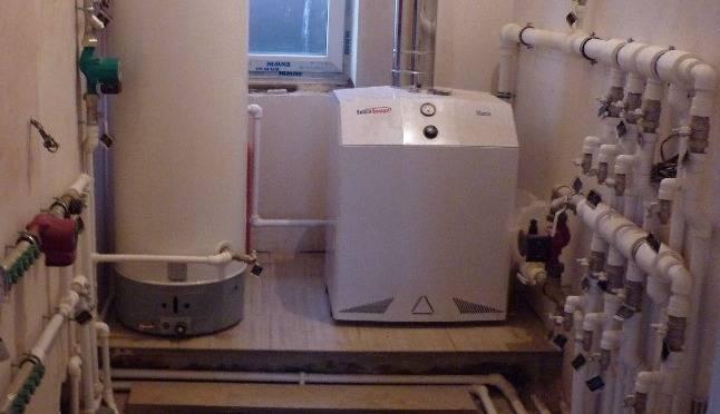 Как выбрать газовый котел сиберия – виды, характеристики. преимущества