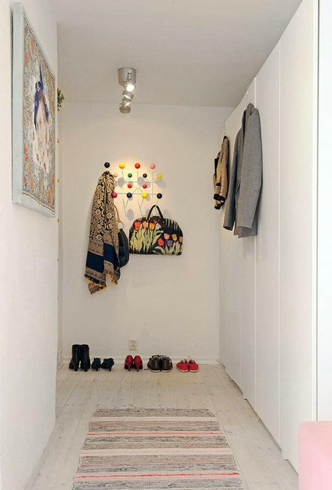 Пожиратели места в маленькой квартире: 15 вещей, от которых нужно поскорее избавиться
