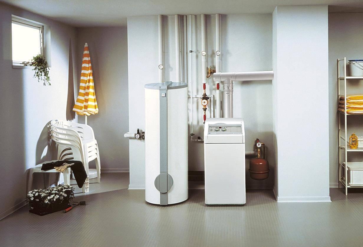 Как выбрать газовый котел для отопления загородного дома