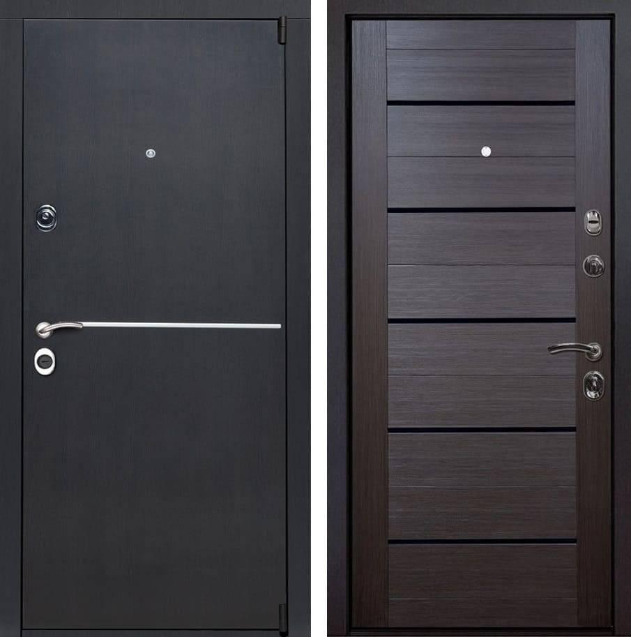 Входные утепленные двери - купить в москве. продажа металлических утепленных дверей по ценам производителя
