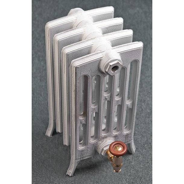Радиаторы с нижним подключением – профессиональная установка
