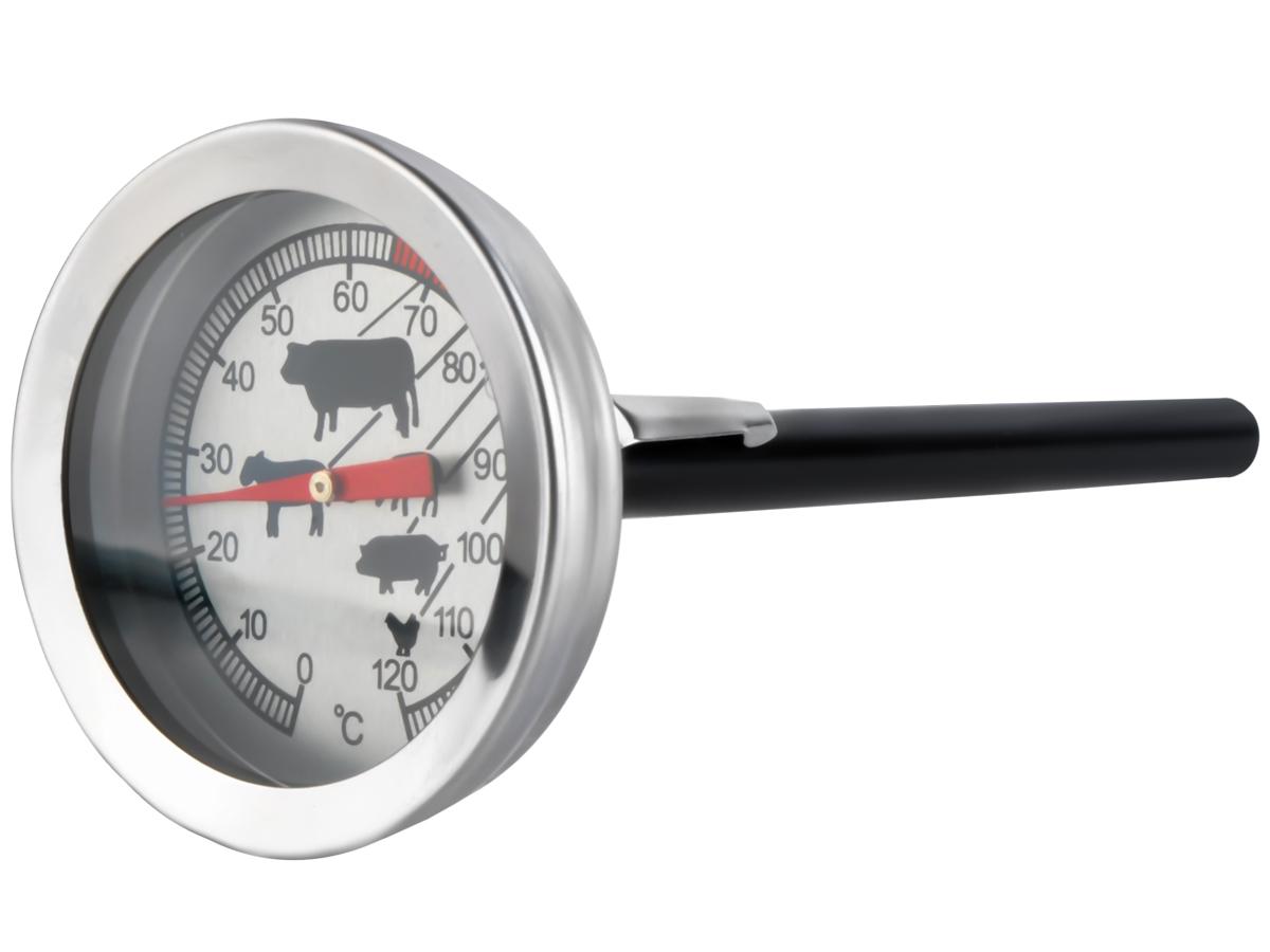 Термометр для коптильни горячего и холодного копчения: делаем правильный выбор