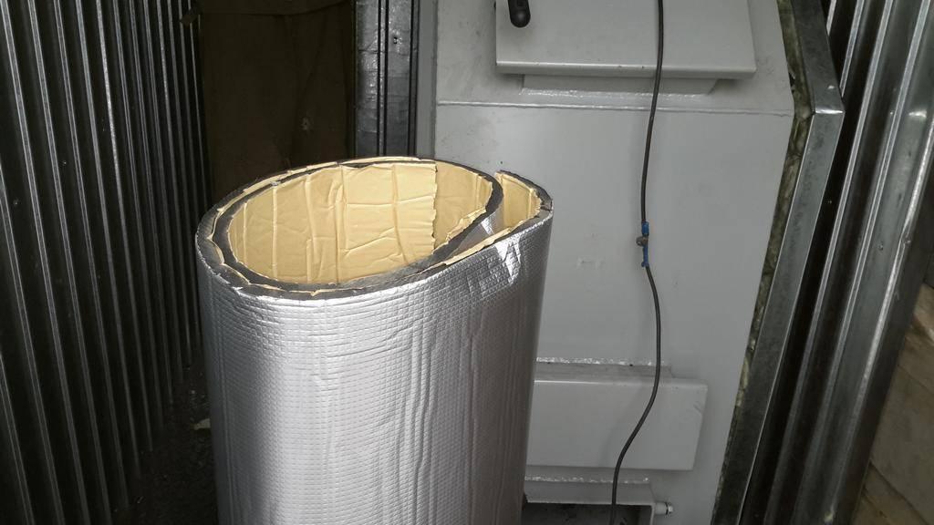 Утепление труб: 115 фото вариантов утепления и основы изоляции системы канализации