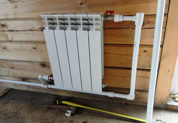 Монтаж системы отопления из полипропиленовых труб своими руками: схемы разводки