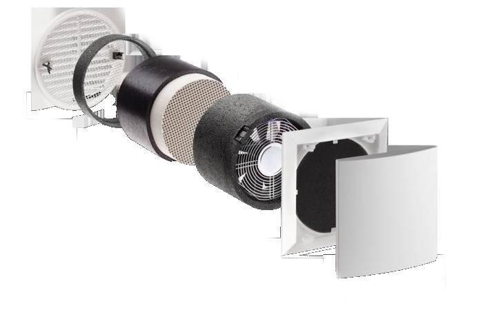Вентиляция в квартире своими руками: схема приточной вентиляции и процесс монтажа