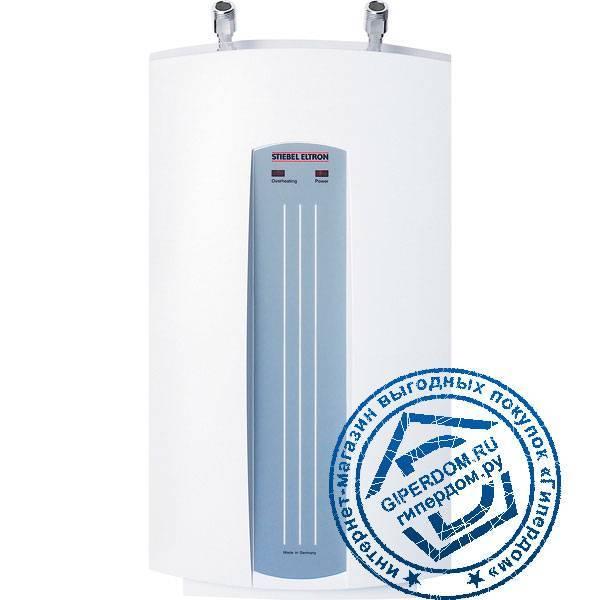 Выбор электрического водонагревателя для квартир: 12 лучших моделей