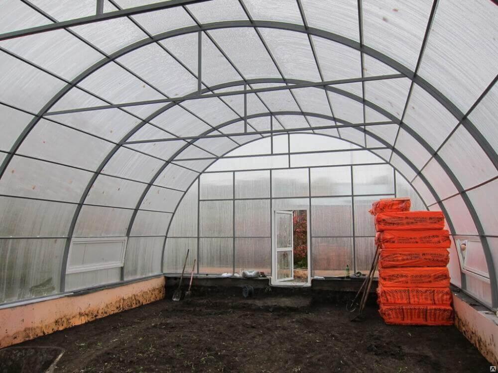 Что делать в теплице осенью – самые важные работы в конце сезона   дела огородные (огород.ru)