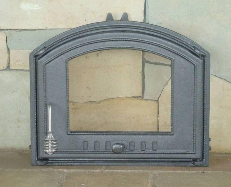 Стеклянные дверцы для камина: какие бывают дверки со стеклом для печей и каминов, дверки для печки из жаропрочного стекла своими руками - сайт о строительстве