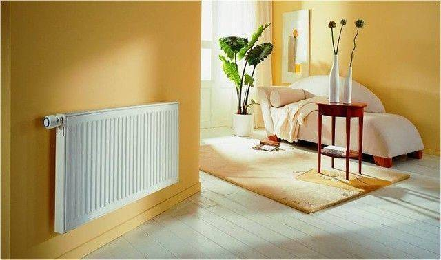 Типы и виды радиаторов отопления, их преимущества и недостатки