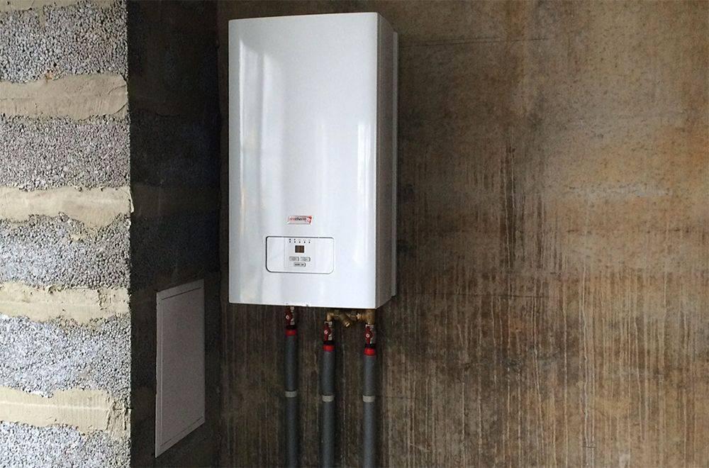 Рейтинг лучших экономных электрокотлов для отопления частного дома