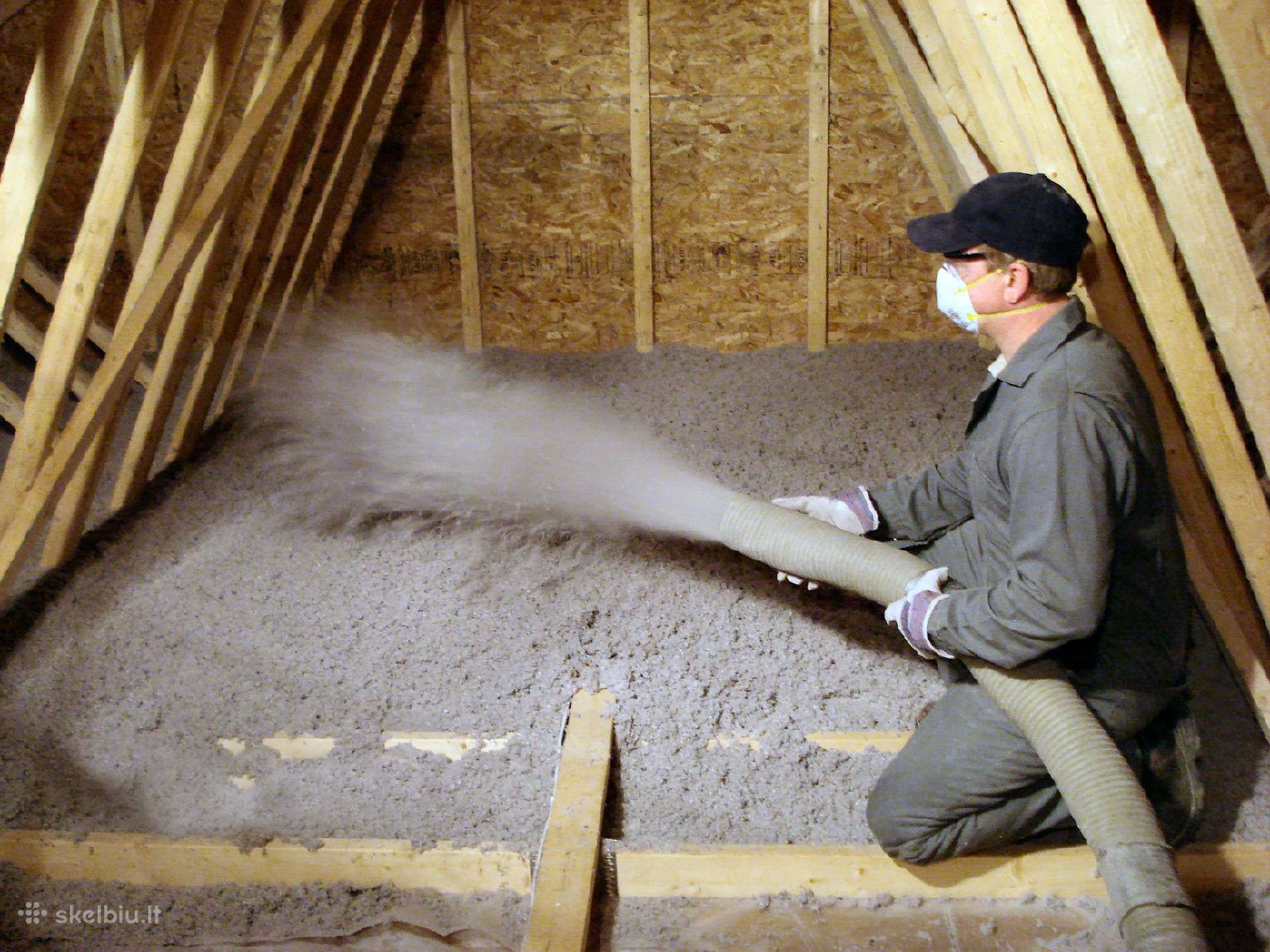 Материалы и технологии утепления арочных ангаров