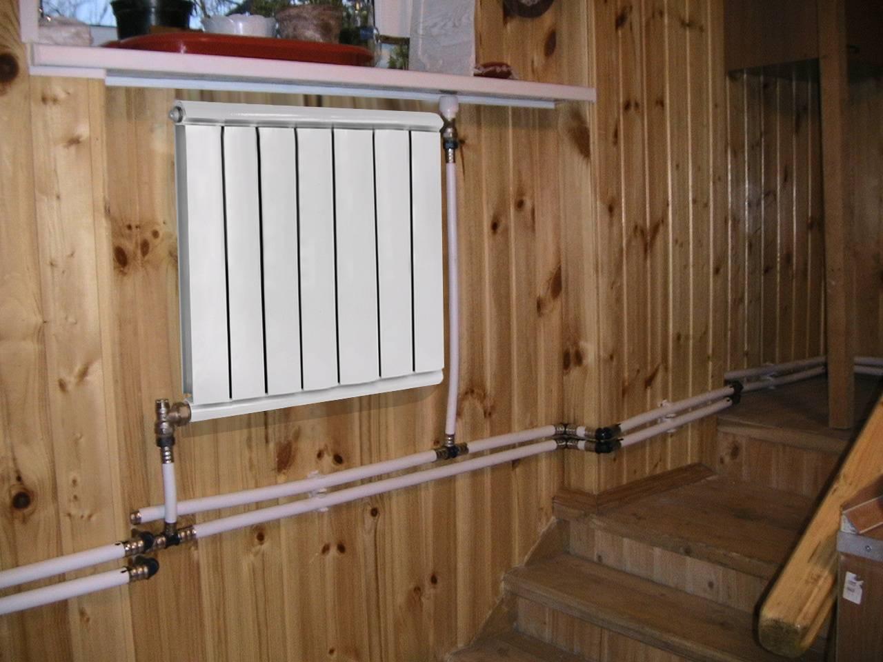 Полипропиленовые трубы для отопления: инструкция по монтажу