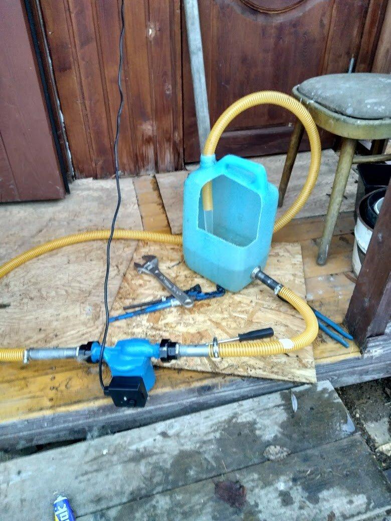 Промывка теплообменника газового котла: чем промыть, как промыть в домашних условиях от накипи, средство для промывки, как прочистить змеевик