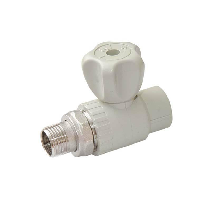 Какие краны лучше для радиаторов отопления, как пользоваться регулировочным клапаном на батарее