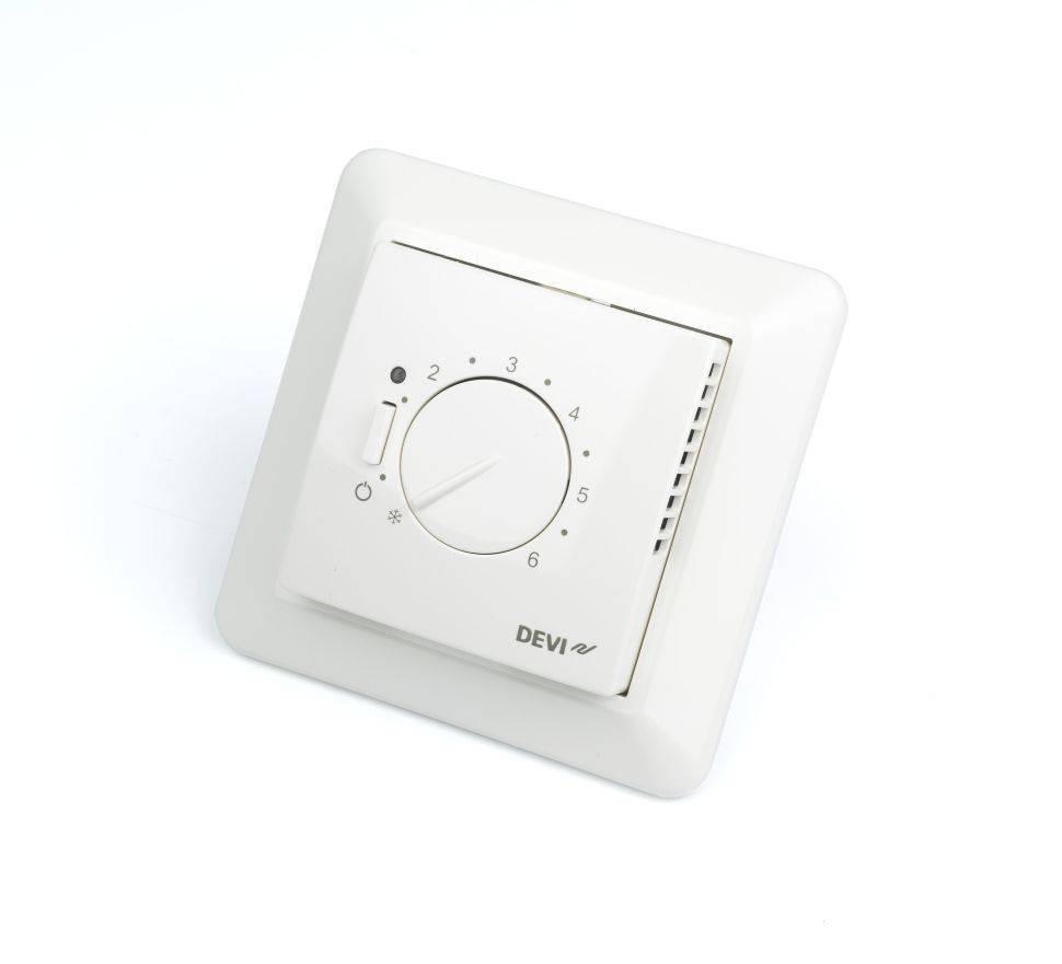 Терморегулятор для электрического теплого пола: виды, функции, установка и подключение своими руками
