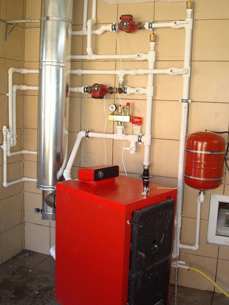Инструкция по монтажу газового котла: когда самостоятельность допустима?