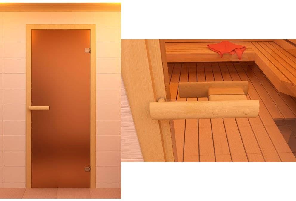 Как утеплить дверь в бане своими руками