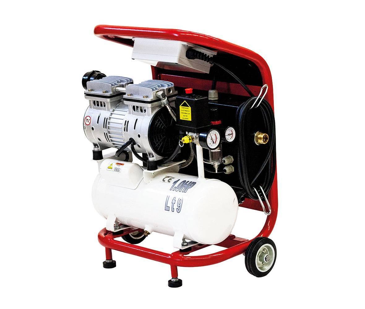 Оборудование для промывки системы отопления: компрессор, аппарат и установка для промывки на фото и видео