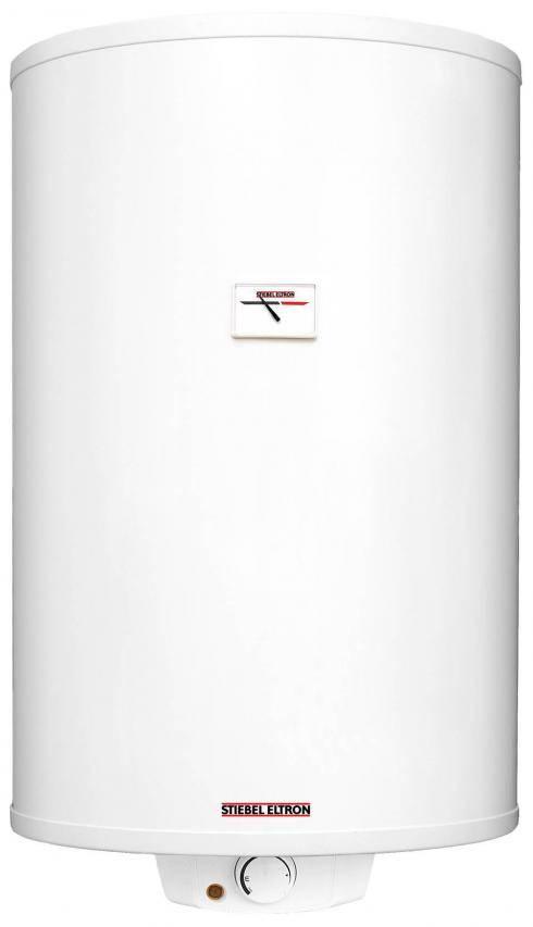 Советы по выбору накопительного водонагревателя