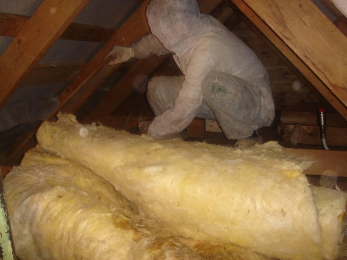 Утепление потолка в частном доме своими руками. утепление чердачного перекрытия минватой, пенополистиролом