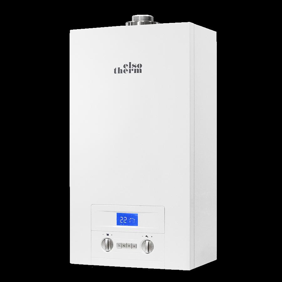 Как гарантированно получить автономную систему отопления с помощью энергонезависимого газового котла