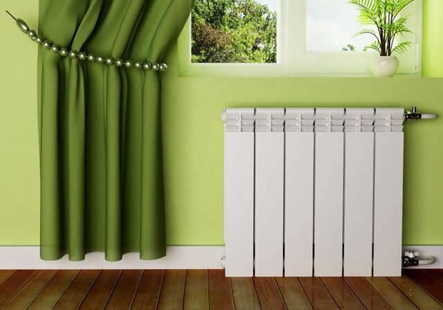 Какие радиаторы отопления лучше для центрального отопления
