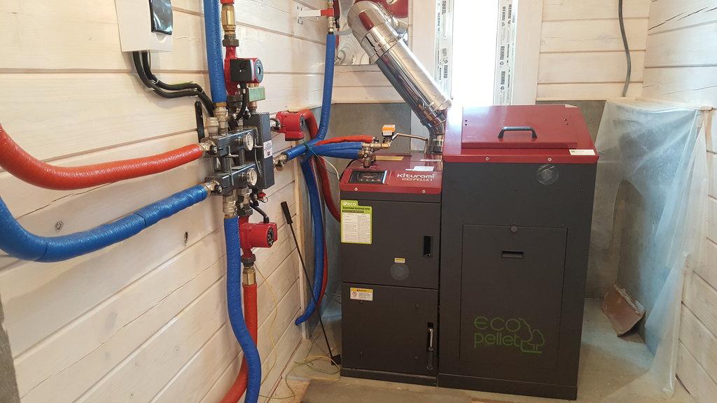 Как выявить и устранить основные ошибки газовых котлов китурами