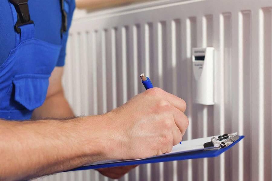 Тепловые счетчики на отопление — виды: индивидуальные, ультразвуковые, аппараты что устанавливаются на батареи в квартире, как работает счетчик, когда проводить проверку, детали на фото +видео