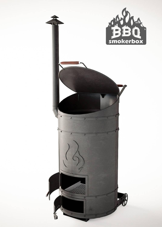 Сжигание мусора и отходов на в частном доме и на заводах