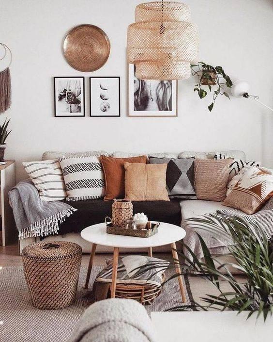 12 простых правил дизайна интерьера