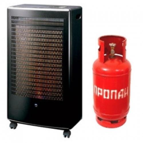 14 лучших газовых обогревателей
