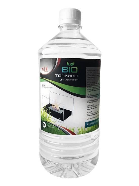Биотопливо в домашних условиях, своими руками