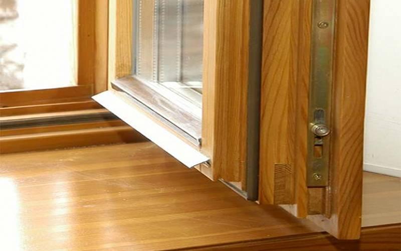 Ремонт деревянных окон своими руками – реставрация оконных рам