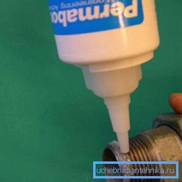 Как заделать течь в отоплении: трубы, радиатора, между секциями