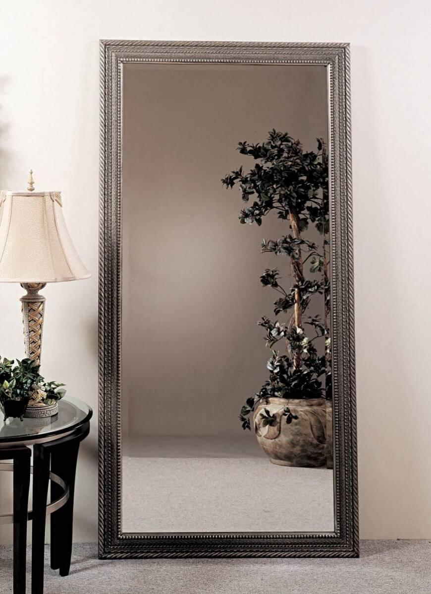 Зеркало напротив двери: 85 фото правильного расположения зеркал в коридоре