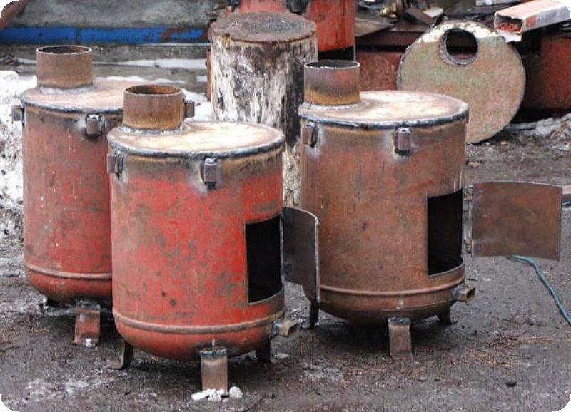 Печь длительного горения - обзор стильных и эффективных приборов (110 фото)