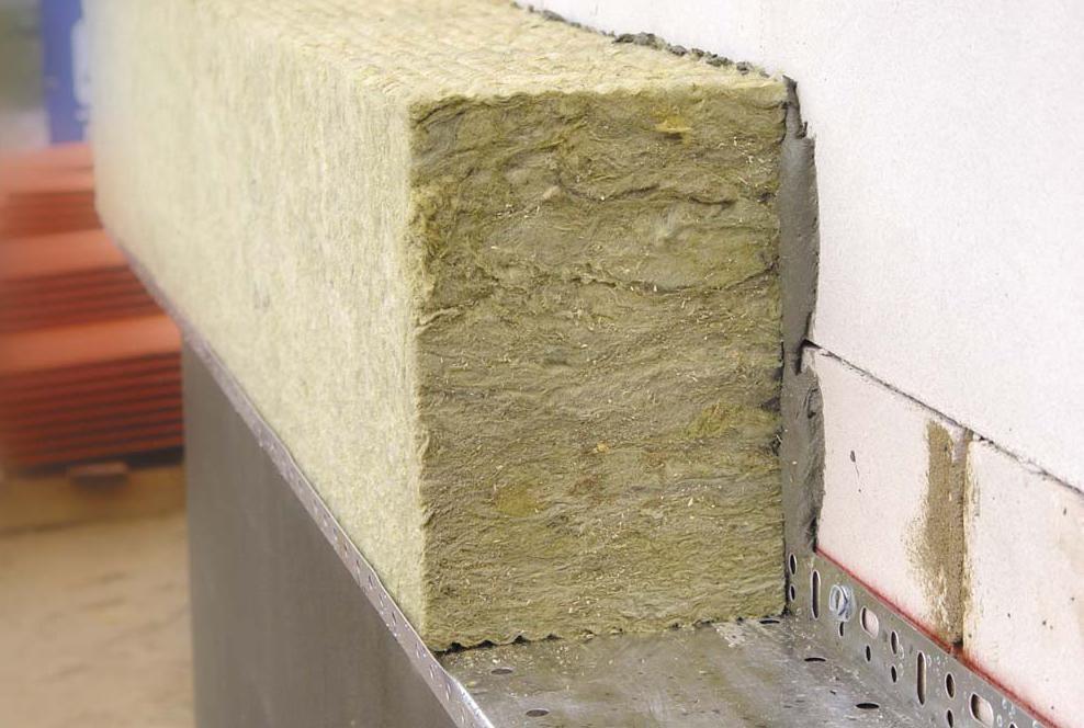 Каменная или базальтовая вата: что лучше для утепления