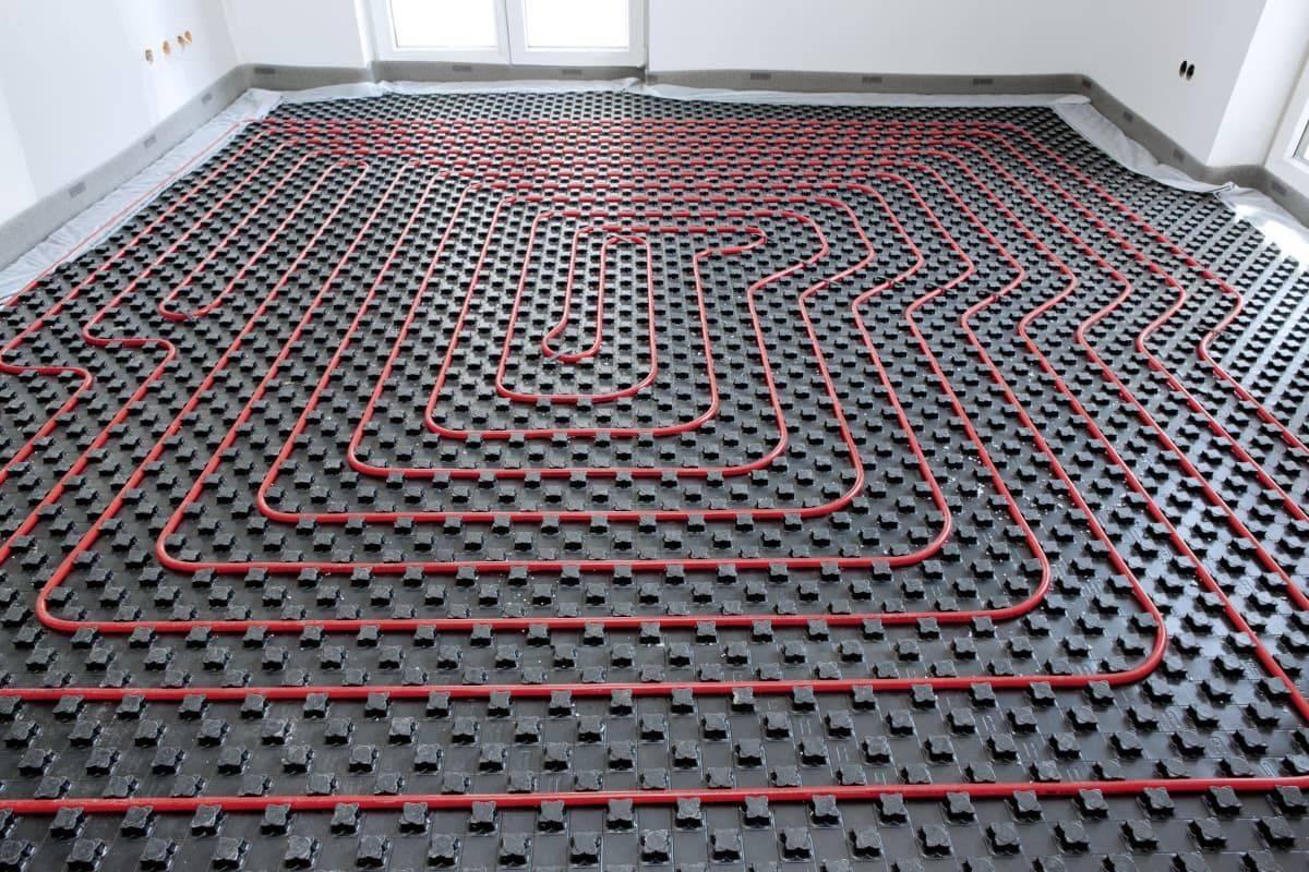 Как выбрать теплое напольное покрытие