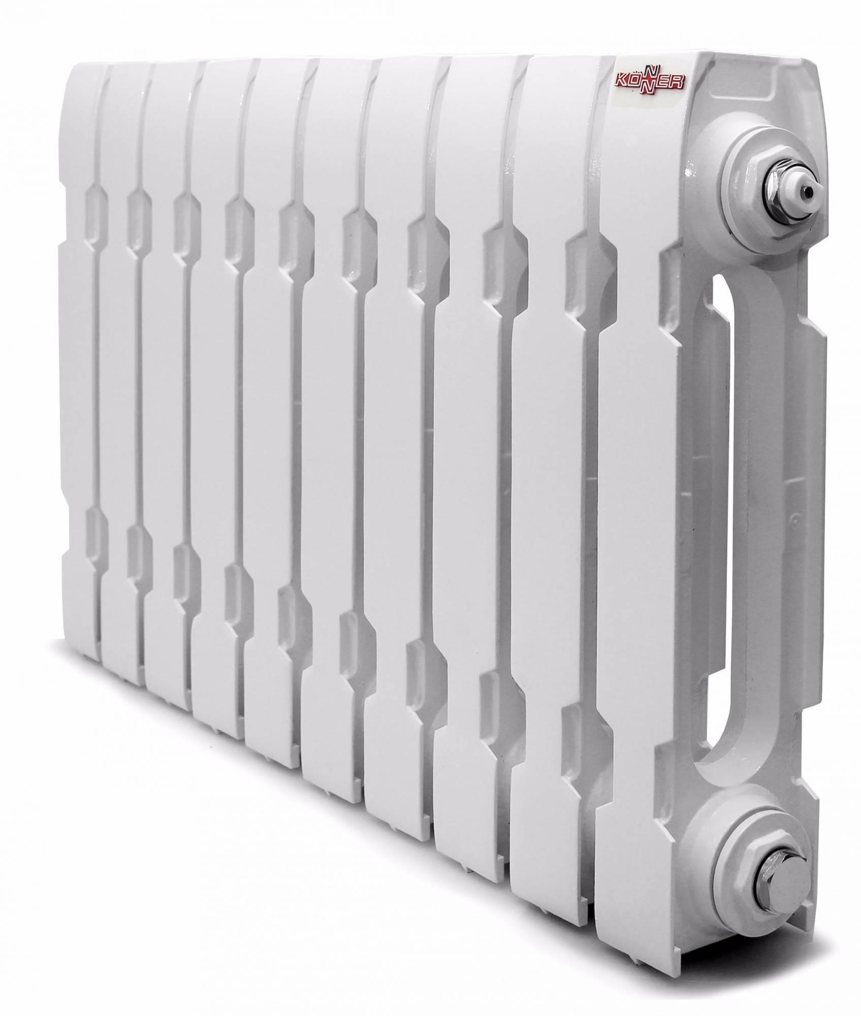 Лучшие радиаторы отопления, топ-10 рейтинг хороших радиаторов