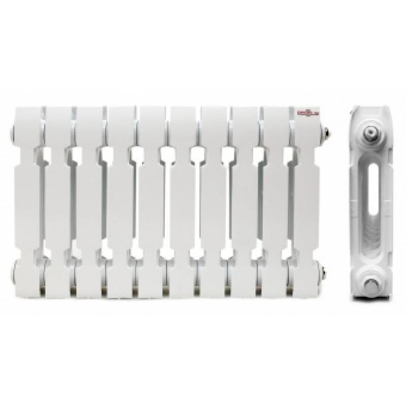 Биметаллический радиатор бренда konner, характеристика и отзывы потребителей