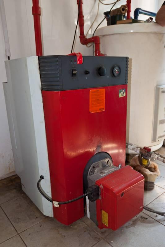 Отопление на дизельном топливе: отзывы и принципы работы