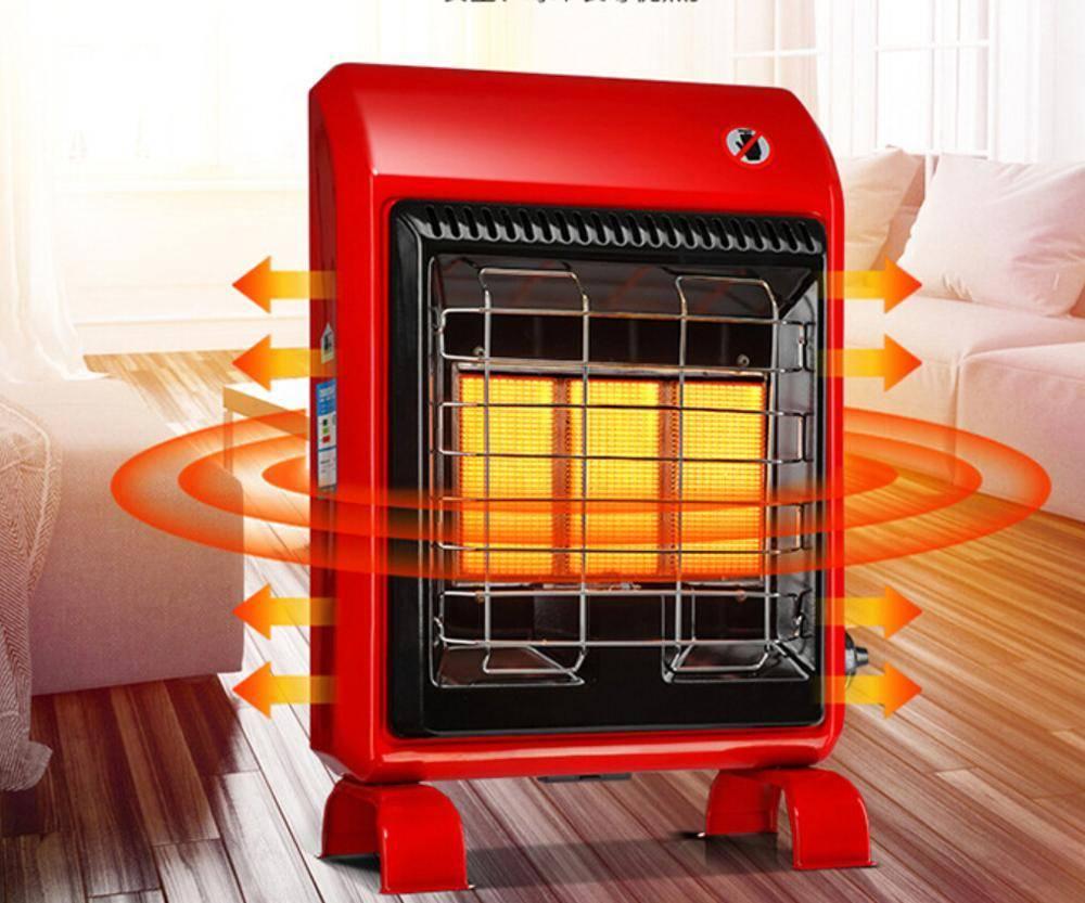 Бюджетная альтернатива традиционному отоплению: делаем газовый обогреватель своими руками
