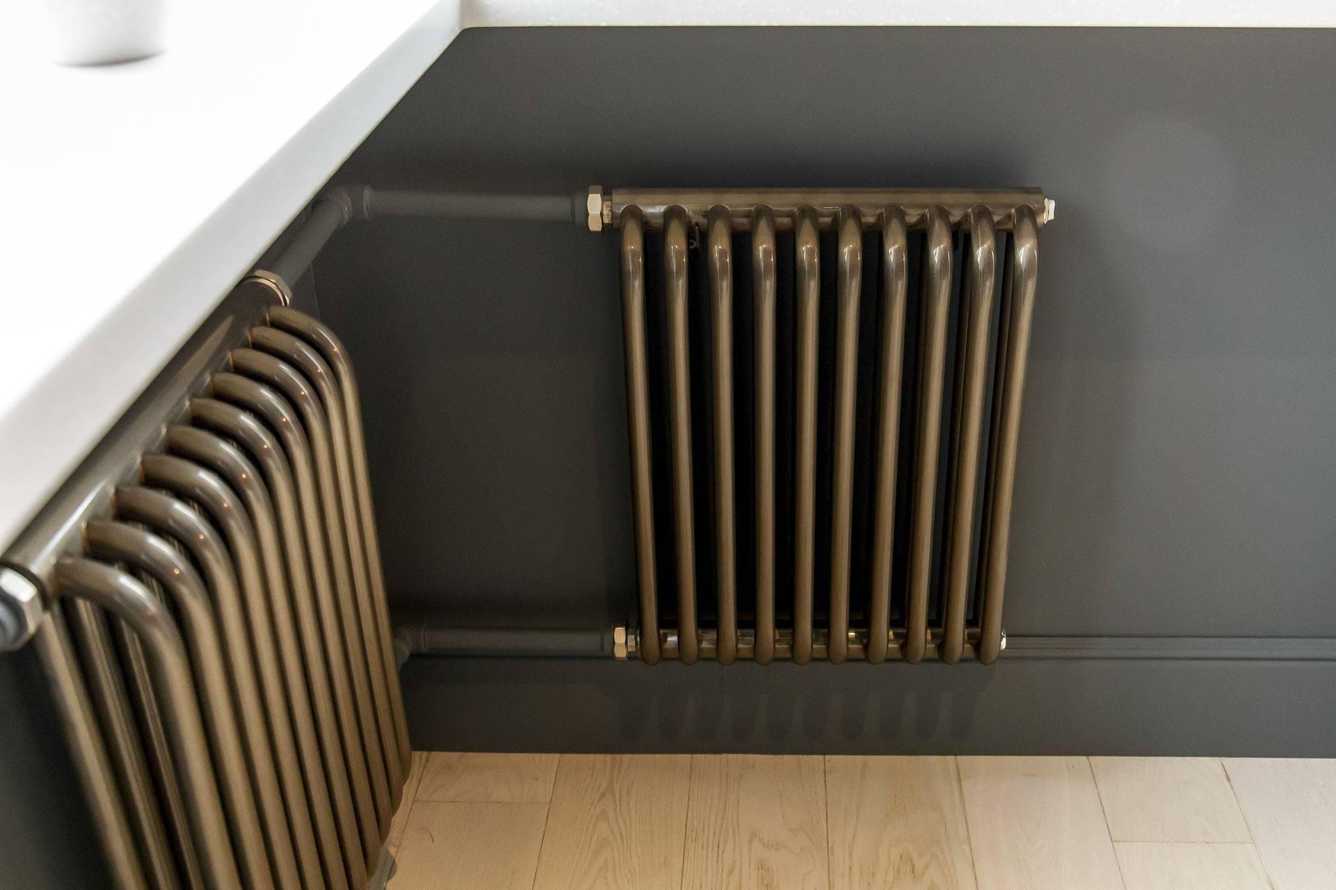 Какие батареи (радиаторы) отопления лучше для частного дома - алюминиевые или биметаллические