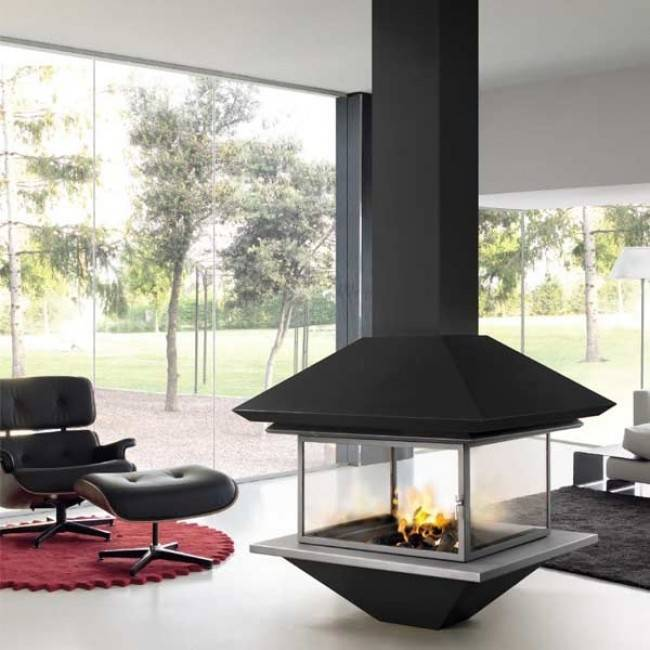Камины для дома: деревянные фото и домашние готовые, частная загородная печь на дровах, дачи интерьер