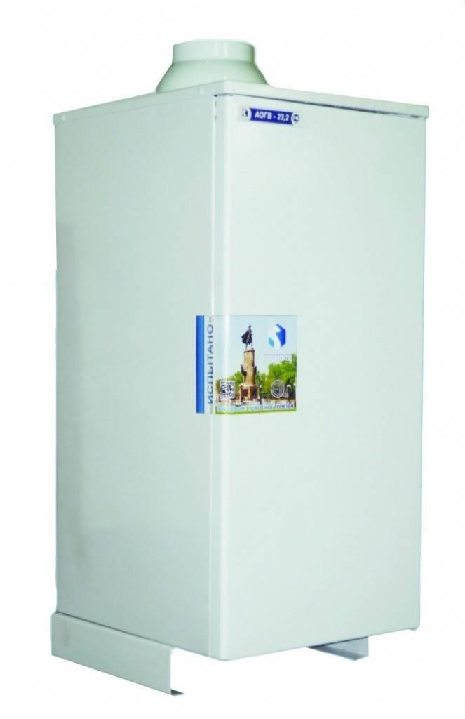 Боринские газовые котлы